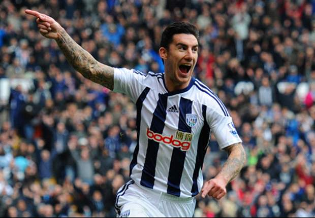 Ridgewell: West Brom deserve to be even higher in the table