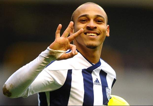 Clarke: Odemwingie has a future at West Brom