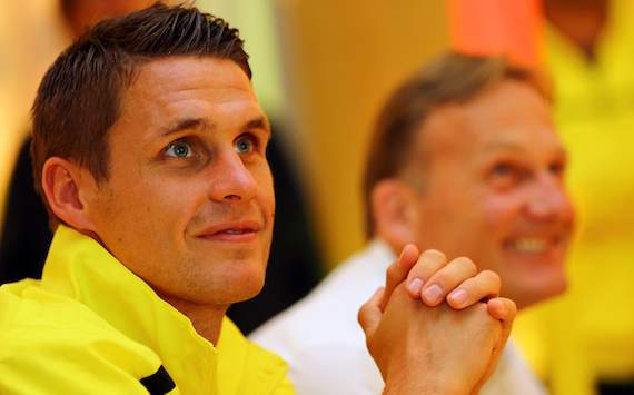 Kehl: Home form has cost Dortmund the Bundesliga