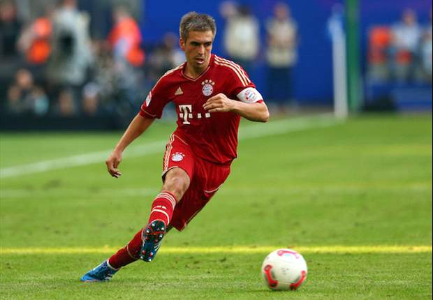 Lahm: Too soon to say Bayern Munich will win Bundesliga