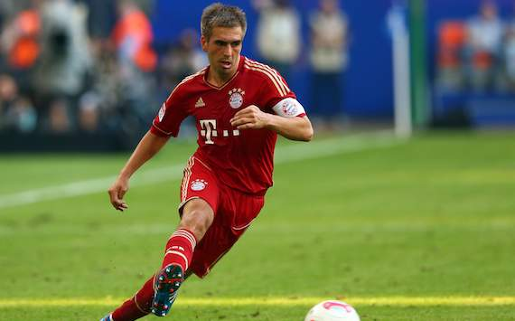 Lahm: I prefer Ribery over Cristiano Ronaldo