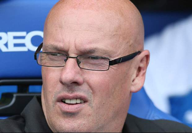 McDermott isn't interested in Villas-Boas or Tottenham