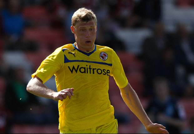 Reading striker Pogrebnyak: Premier League is paradise
