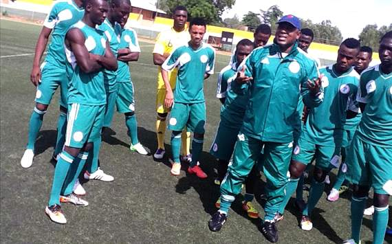 Stanley Okoronkwo fires Super Eagles' warning