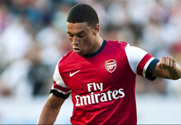 Oxlade-Chamberlain promises to wow Arsenal fans
