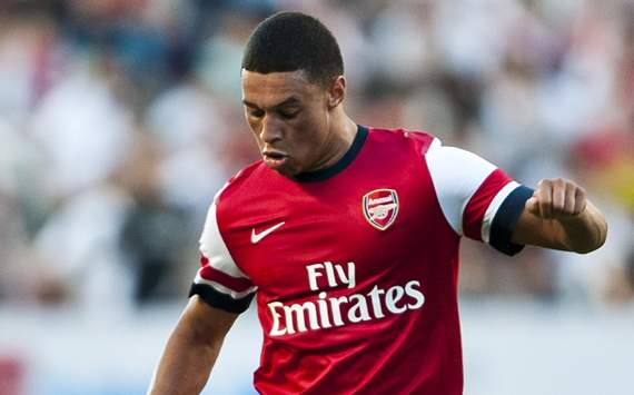 ANG, Arsenal - Prolongation pour Chamberlain ?
