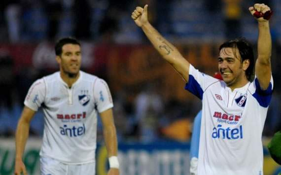 Recoba vs Riquelme: The battle of South America's veteran football artists