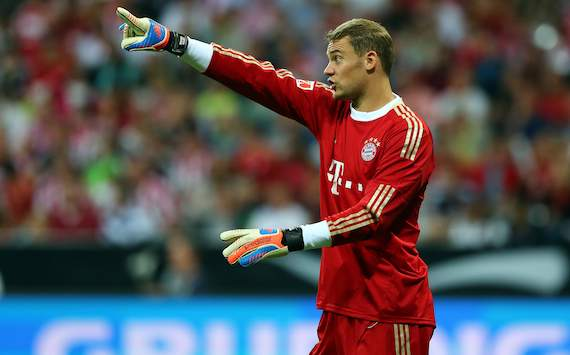 I have arrived as a leading player, says Neuer
