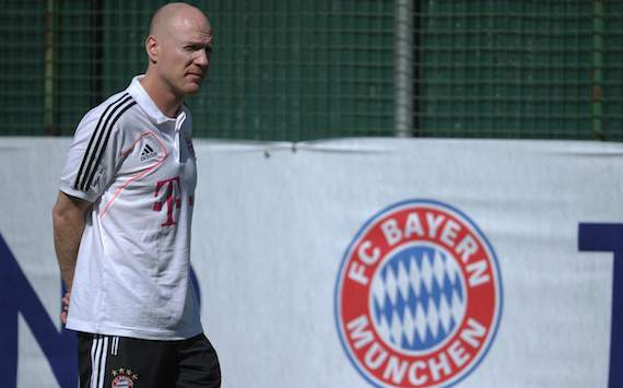 Bayern Munich are not run by one person, insists Sammer