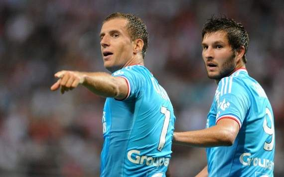 Ligue 1, OM - Baup soutient Cheyrou