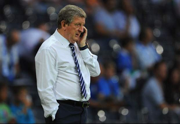 Hodgson taking World Cup inspiration from 'Who Wants To Be A Millionaire?'