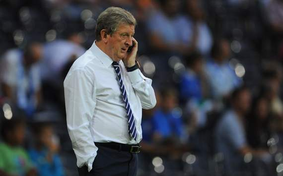Hodgson will apologise to Ferdinand after revealing England snub to London Underground passengers