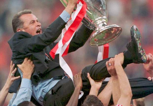 Hitzfeld backs Bayern Munich for Champions League glory