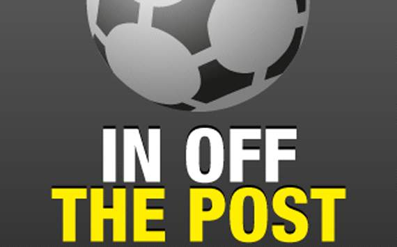 In Off The Post Podcast: From Bradford City to the heart of Africa