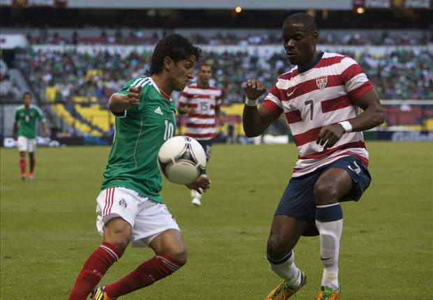 Brent Latham: USA-Mexico rivalry needs more respect