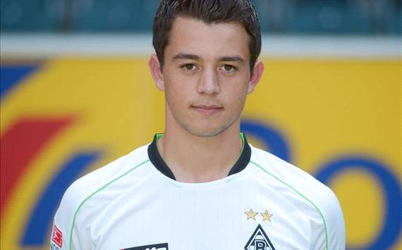 Amin Younes verlngert bis 2016 bei Borussia Mnchengladbach