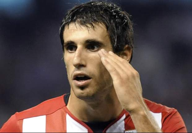 Javi Martinez and Llorente left out of Athletic Bilbao squad for Betis clash