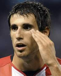Javi Martinez, Athletic Bilbao