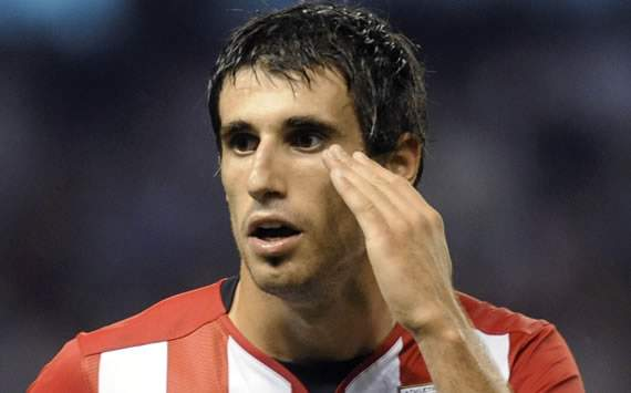 Javi Martinez & Llorente left out of Athletic Bilbao squad for Betis clash