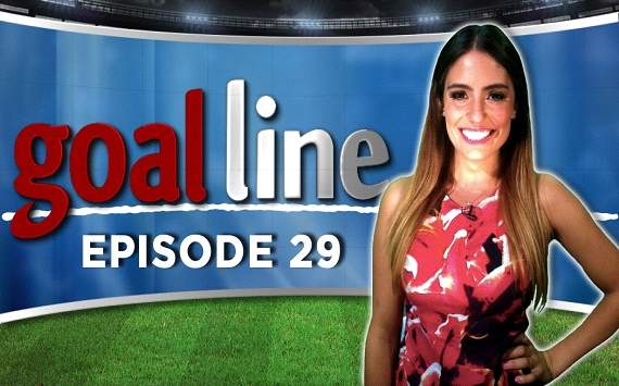 The Goal Line: Jose Mourinho is no longer the Special One and Sepp Blatter never was