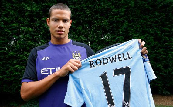 Moyes: Everton right to let Rodwell join Manchester City