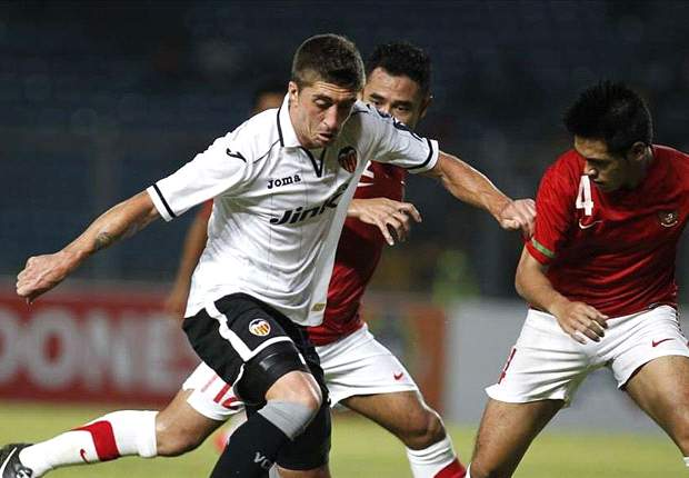 Valencia confirms Pablo Hernandez move to Swansea