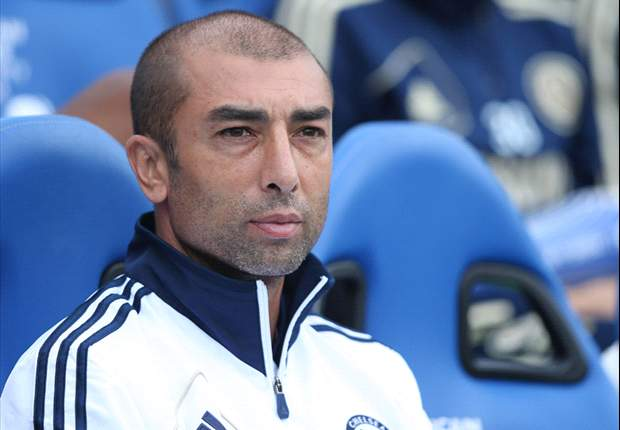 Di Matteo: Chelsea are a scalp in Europe