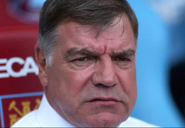 West Ham deserved to win, insists Allardyce after Sunderland draw