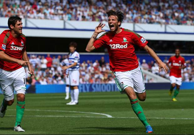 Laudrup promises more to come from Swansea new boy Michu