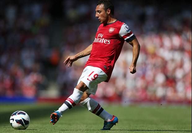 Santi Cazorla: Manchester City star Silva told me to sign for Arsenal