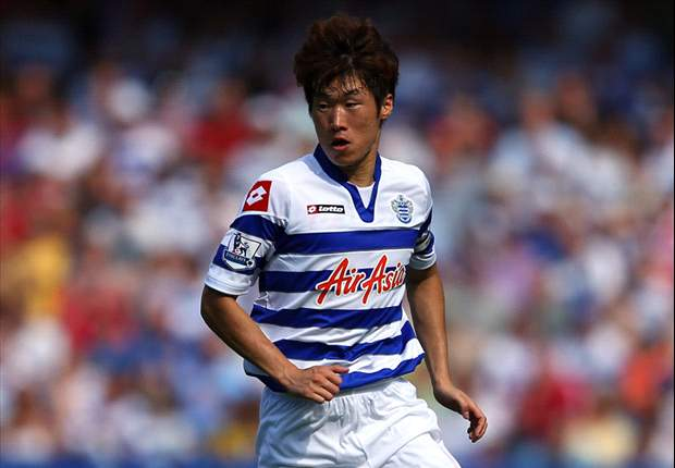 Koreans in Europe: Park Ji-Sung assists game winner for relegation-threatened QPR