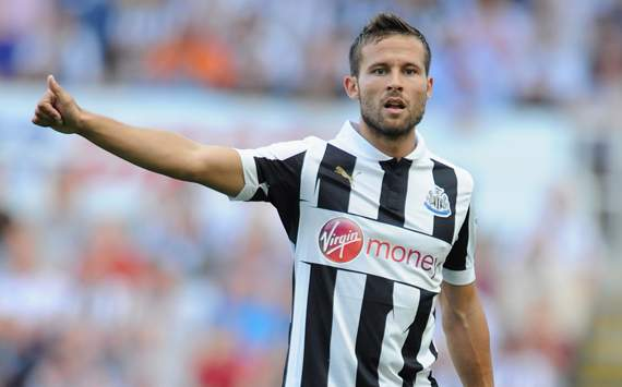 EdF - Cabaye :&quot;LEspagne, cest ce qui se fait de mieux&quot;