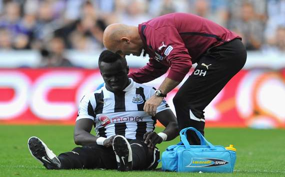 Word on the Tweet: Tiote's terrifying toes