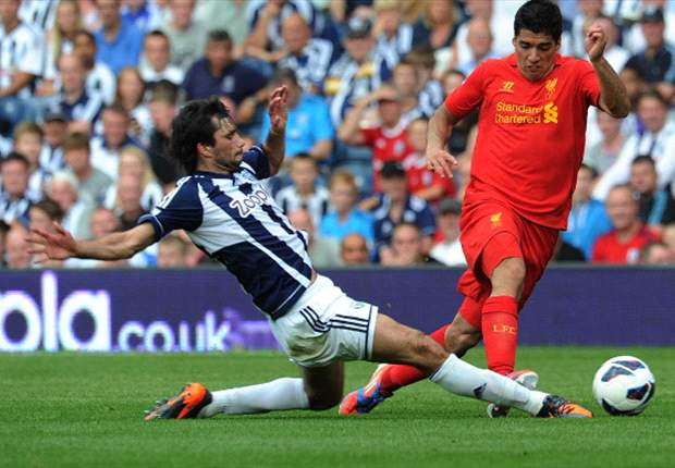 Yacob: West Brom should not be afraid of teams like Liverpool