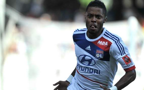 Ligue 1 : Michel Bastos (Lyon vs Troyes)