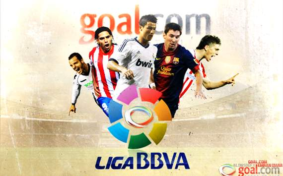La Liga BBVA es la mejor del mundo; la Premier, quinta
