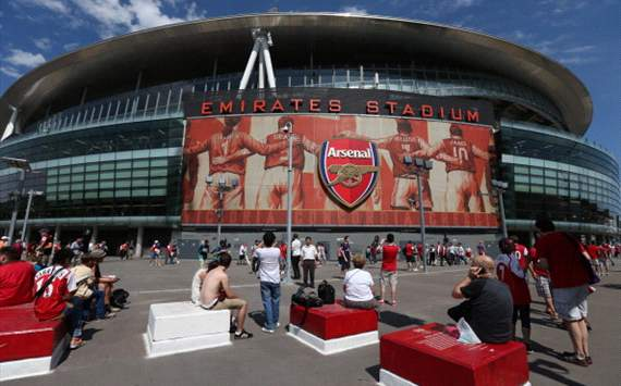 Arsenal FC, SuperSport to talk business at Soccerex Seminar Lagos