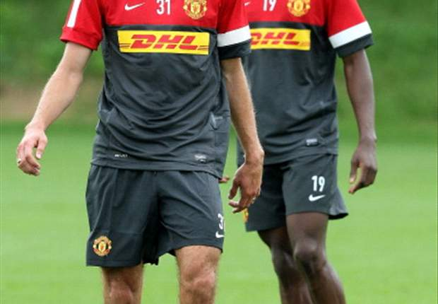Carrick confident young striker Welbeck will get game time with Manchester United
