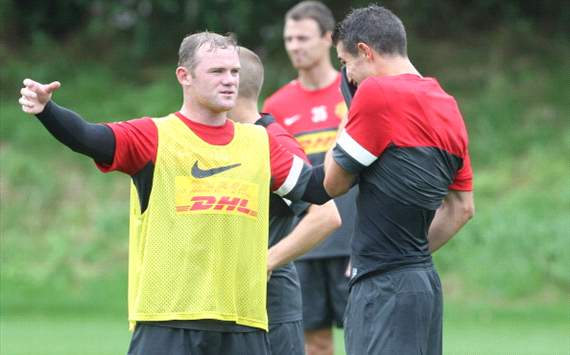 Wayne Rooney: Everton Pasti Sulitkan Manchester United