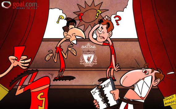 Premier League Cartoons Related Premier League