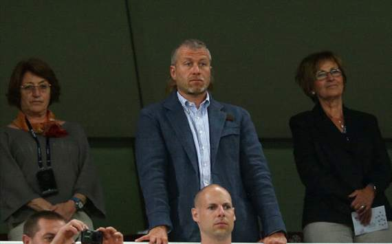 Allardyce defends Abramovich's decision to sack Roberto Di Matteo