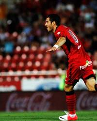 Tomer Hemed - Real Mallorca
