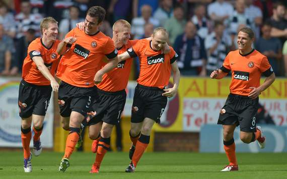 Dundee United - Rangers Betting Preview: McNamara reign set to start on a high note