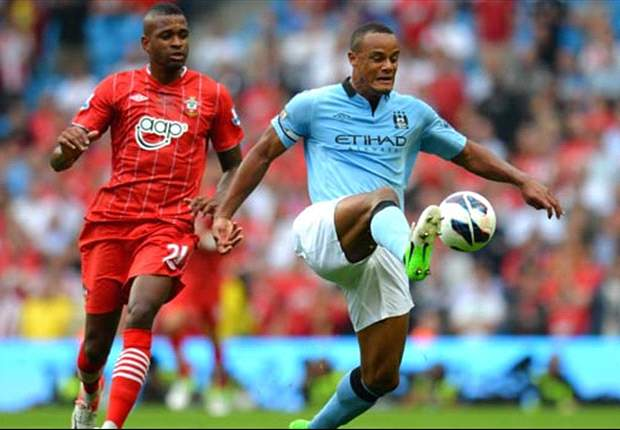 Kompany praises Manchester City teammates' character in hard-fought victory over Southampton