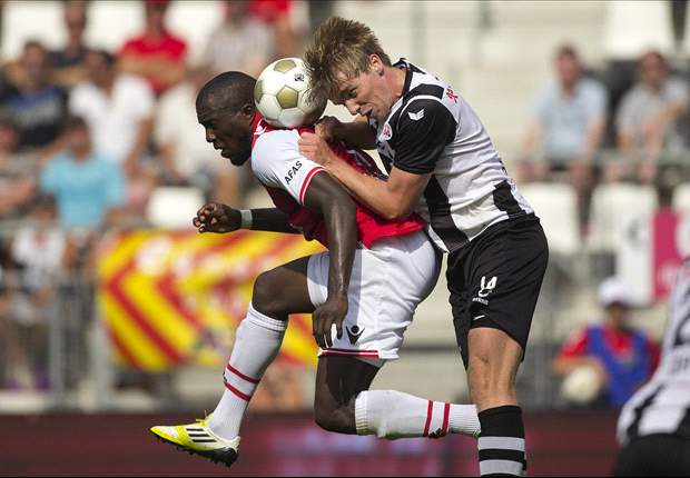 Altidore tears into new season, scores brace against Heracles