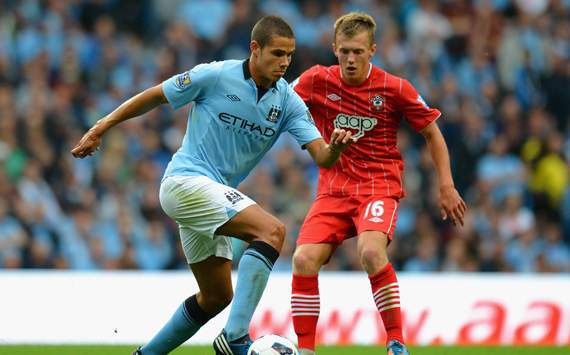 Rodwell insists Manchester City can take positives from Liverpool draw