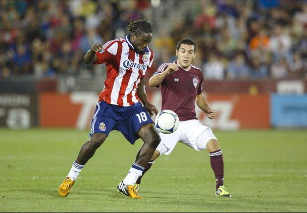 Chivas USA leaves Colorado with a valuable one-point souvenir