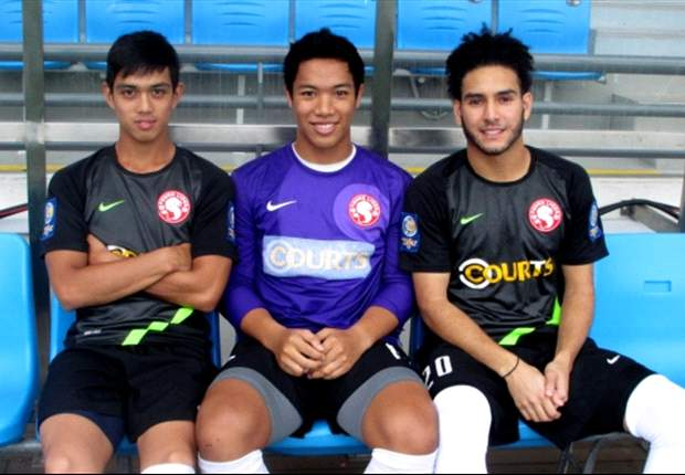 How Muslim players in Singapore coped during Ramadan