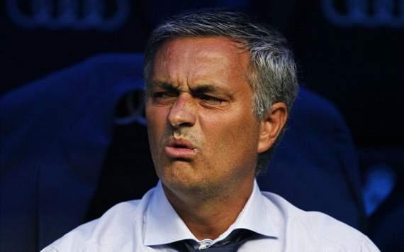 Jose Mourinho - Real Madrid, Valencia CF