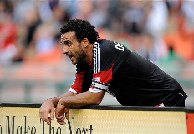 Monday MLS Breakdown: D.C. United must locate its composure to clinch a spot in the postseason